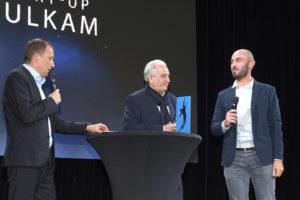 trophée startup 2019