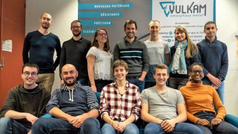 vulkam team