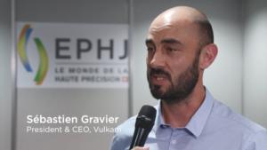 vidéo pitch EPHJ 2019 Vulkam
