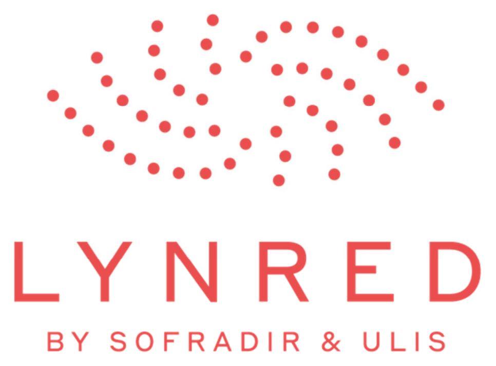 logo de Lynred