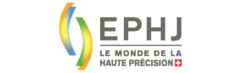 logo salon EPHJ