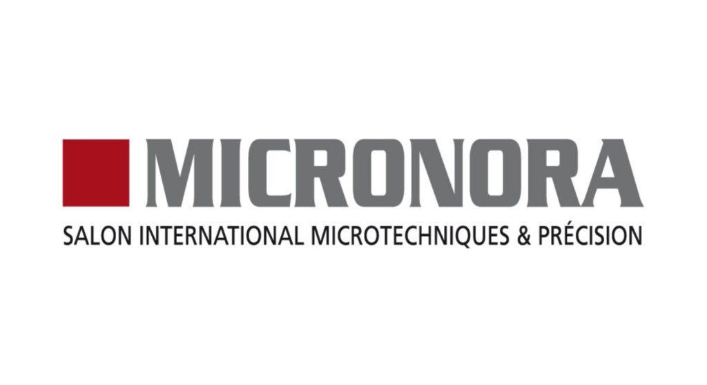 logo salon Micronora